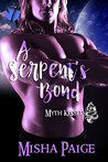 A Serpent's Bond (Myth Kissed Book 1)