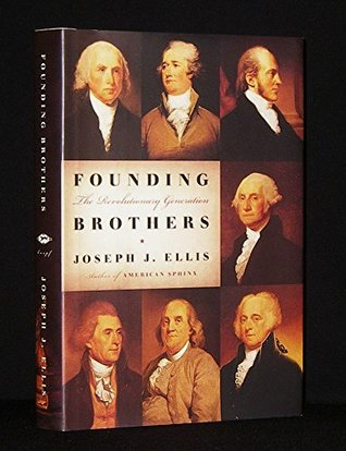 Founding brothers essay
