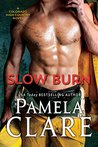 Slow Burn (Colorado High Country #2)