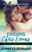 Finding Chris Evans: The Hotshot Edition (Finding Chris Evans #4)