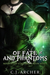 Of Fates And Phantoms (The Ministry of Curiosities, #7)