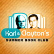 Karl and Clayton's Summer Book Club