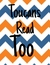 Toucans Read Too