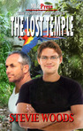 The Lost Temple (The Tomcat Line #2)