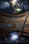 Excerpt from City of Hope and Ruin