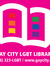 Gay City LGBT Library