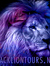 Black Lion Book Tours