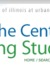 Center for Writing Studies University of Illinois