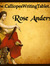 Rose Anderson