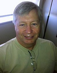 Richard Freeland