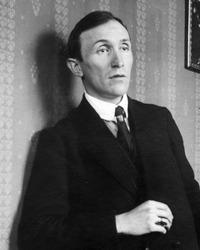 Hermann Harry Schmitz (Author of Das Buch der Katastrophen)