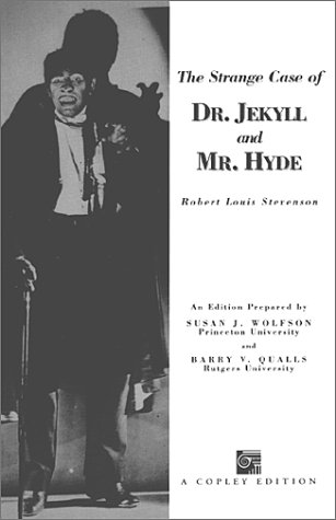 review dr jekyll mr hyde book