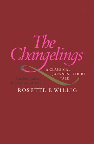 The Changelings: A Classical Japanese Court Tale