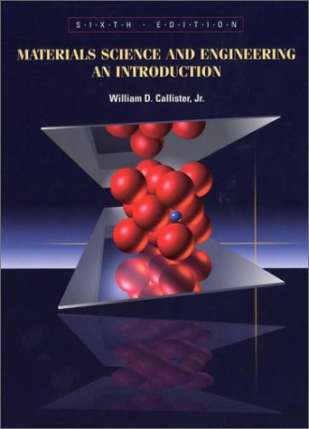 Material Science And Engineering An Introduction 9th Edition Pdf