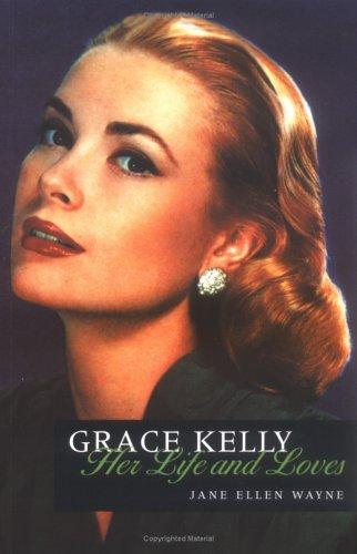 The life and work of grace kelly