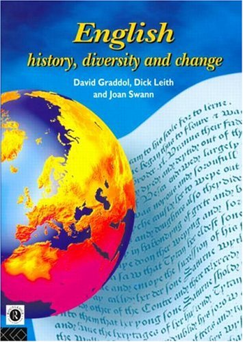 English: History, Diversity and Change