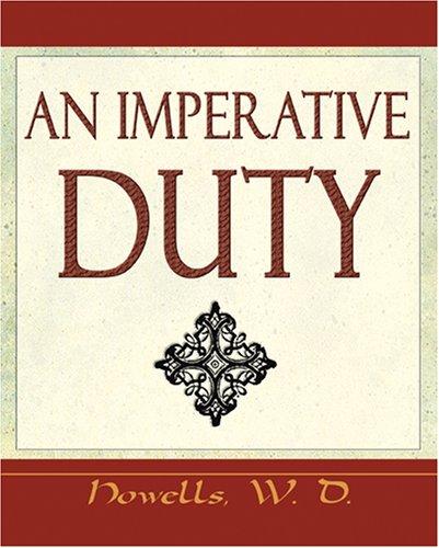 William dean howells novel writing and novel reading