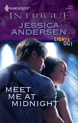 Book Review: Jessica Andersen's Meet Me at Midnight
