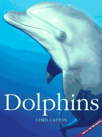 Dolphins By Chris Caton Reviews Discussion Bookclubs