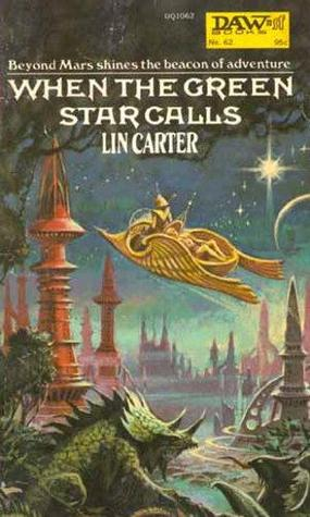 When the Green Star Calls (Green Star, #2)