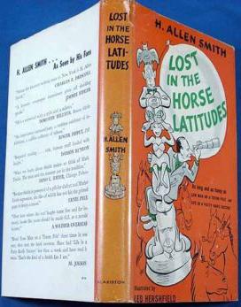 Lost in the Horse Latitudes
