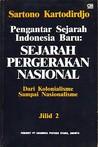 Pengantar Sejarah Indonesia Baru : Sejarah Pergerakan Nasional