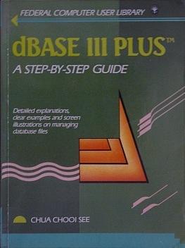 Dbase 4 manual