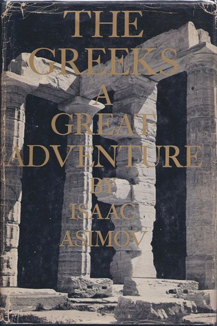 A Great Adventure - Isaac Asimov