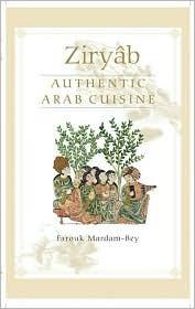 Ziryab: Authentic Arab Cuisine