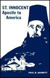 St Innocent, Apostle to America