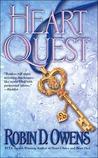 Heart Quest (Celta's Heartmates, #5)