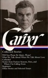 Collected Stories by Raymond Carver