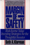 Margin of Safety by Seth A. Klarman