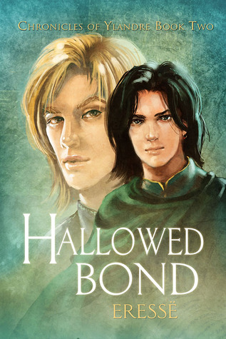 Hallowed Bond Book Cover
