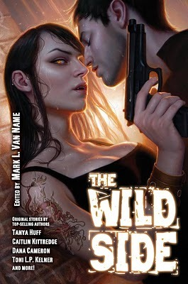 Book Review: Mark Van Name's The Wild Side: Urban Fantasy with an Erotic Edge