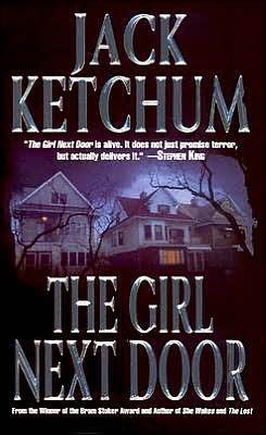 The girl next door book