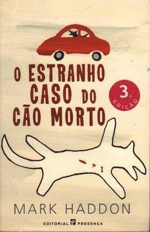 O Estranho Caso do Cão Morto