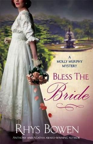 Book Review: Rhys Bowen's Bless the Bride