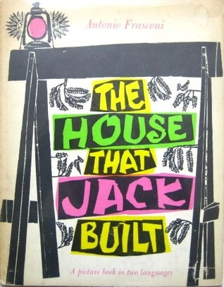 The house that jack built childrens book