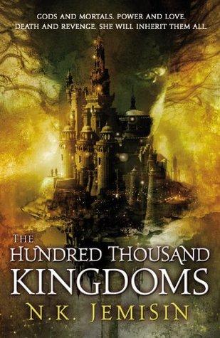 Inheritance Trilogy Omnibus by N.K. Jemisin thumbnail