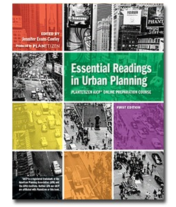 Master of Urban and Regional Planning