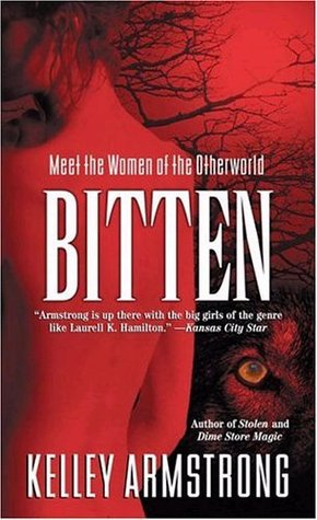FREE DOWNLOAD Women of The Otherworld series Kelley Armstrong