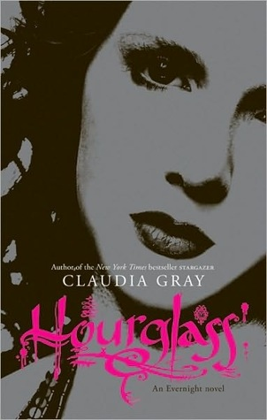 Hourglass (Evernight, #3)