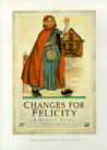 Changes for Felicity: A Winter Story (American Girls: Felicity, #6)