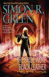 The Bride Wore Black Leather (Nightside, #12)