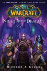 Night of the Dragon by Richard A. Knaak