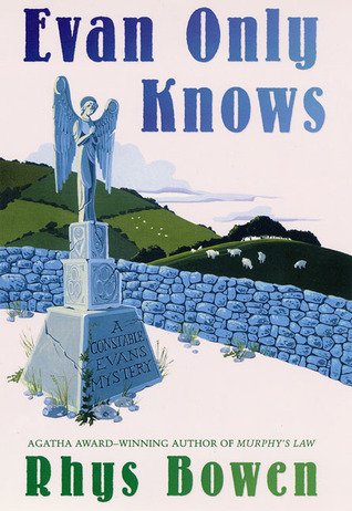 Book Review: Rhys Bowen's Evan Only Knows