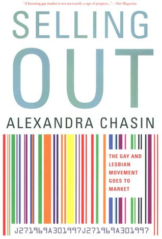 Gay goes lesbian market movement selling