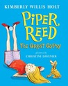 Piper Reed, The Great Gypsy (Piper Reed #2)