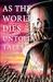 As the World Dies: Untold Tales Volume 1